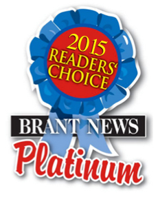Brant News Readers Choice