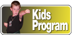 Kids Program at Don Warrener's Martial Arts Academy